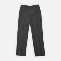 Junior Boy Trouser With Elasticated Back